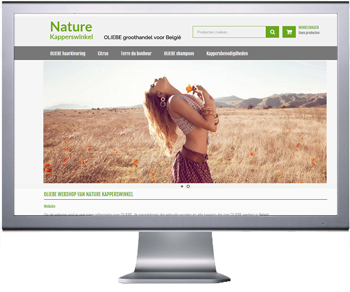Nature Kapperswinkel