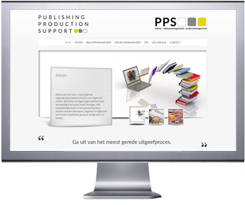 Publishing Production Support PPS