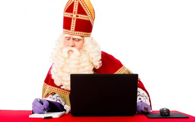 5 marketinglessen van Sinterklaas