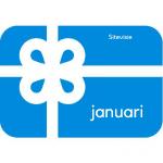 Cadeau januari Sitevisie