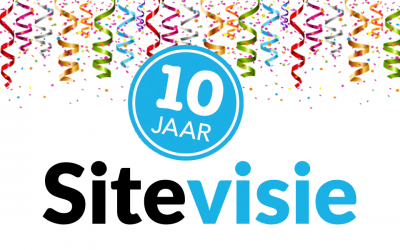 Sitevisie 10 jaar – cadeau april: checklist LinkedIn