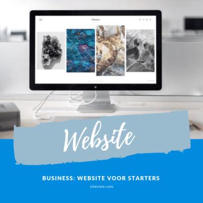 website laten bouwen