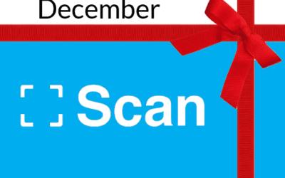 Sitevisie 10 jaar – cadeau december – websitescan
