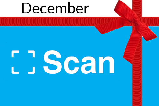 Sitevisie 10 jaar – cadeau december – websitescan