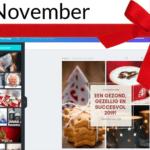 10 jaar sitevisie - cadeau november
