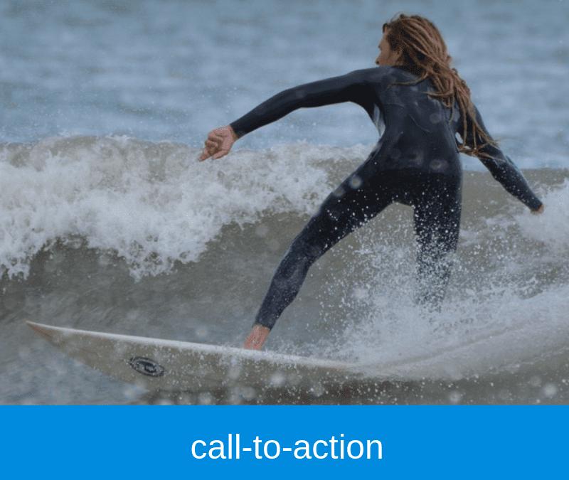 Waarom je een call-to-action moet hebben