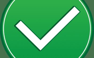 WordPress vraagt om bevestiging beheerders e-mailadres