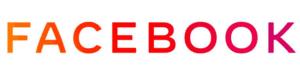 logo facebook moederbedrijf