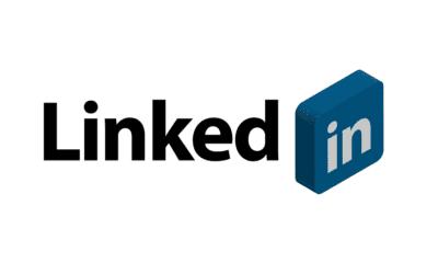 De afmetingen voor LinkedIn