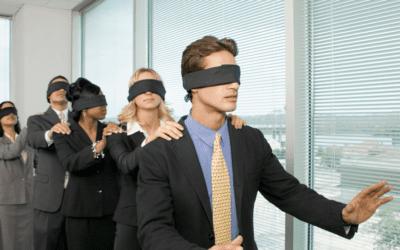 Slaag jij voor de blinddoek-test op je homepage?