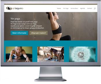 website arlequino