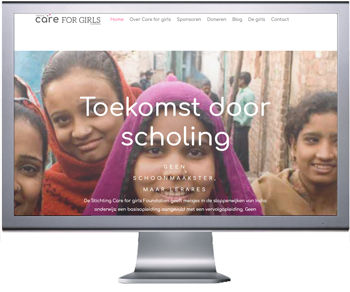 St. Care For GIrls Foundation
